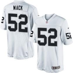 Khalil Mack Jersey | NFL Raiders Khalil Mack Jerseys | Khalil Mack ...